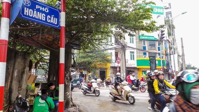 Những tuyến 1 vài con phố của Hà Nội được mong đợi trong năm 2018 - Ảnh 1.