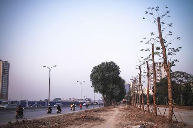 Những tuyến 1 vài con phố của Hà Nội được mong đợi trong năm 2018 - Ảnh 7.