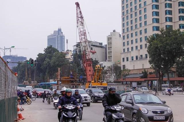 Những tuyến 1 vài con phố của Hà Nội được mong đợi trong năm 2018 - Ảnh 8.