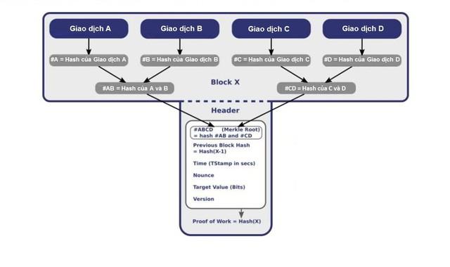 Giải mã bài toán các thợ đào cần giải để đào được bitcoin - Ảnh 1.
