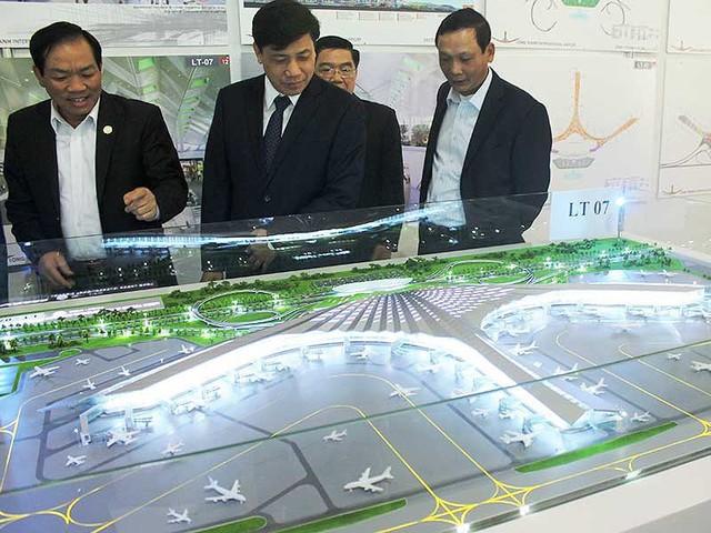 Năm 2018, bắt đầu thu hồi đất sân bay Long Thành - Ảnh 1.