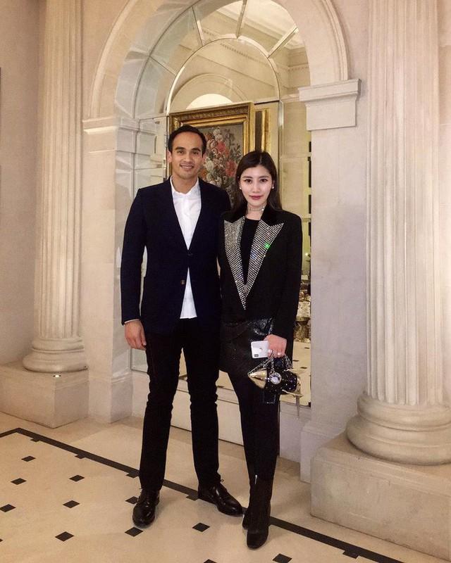 Có gì ở đám cưới cực kì xa hoa của người thừa kế xứng đôi nức tiếng hội con nhà giàu Châu Á  - Ảnh 16.
