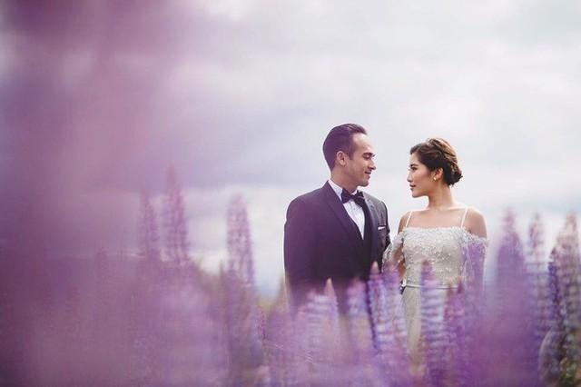 Có gì ở đám cưới cực kì xa hoa của người thừa kế xứng đôi nức tiếng hội con nhà giàu Châu Á  - Ảnh 19.