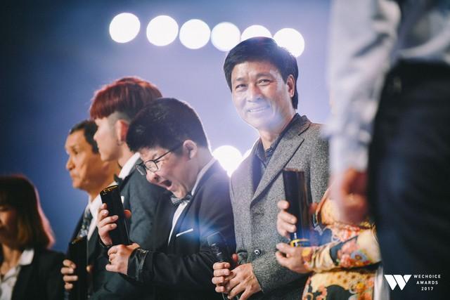 Khoảnh khắc WeChoice Awards: Đẹp nhất là khi Sơn Tùng, bé Bôm và các nghệ sĩ Việt cùng chậm lại trong dòng cảm xúc vỡ òa - Ảnh 37.