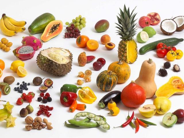 Lời khuyên của các chuyên gia dinh dưỡng để cải thiện sức khỏe trong năm mới - Ảnh 1.