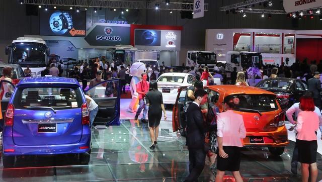 Ôtô nhập ASEAN: Sau chờ đợi là… đợi chờ - Ảnh 1.