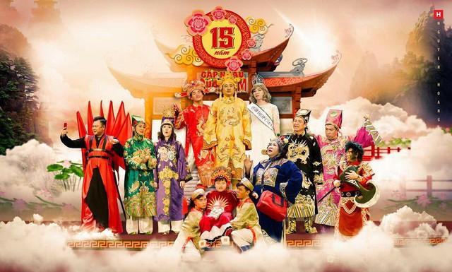 Táo Giao Thông Chí Trung nói lời chia tay Gặp nhau cuối năm sau 15 năm gắn bó - Ảnh 2.