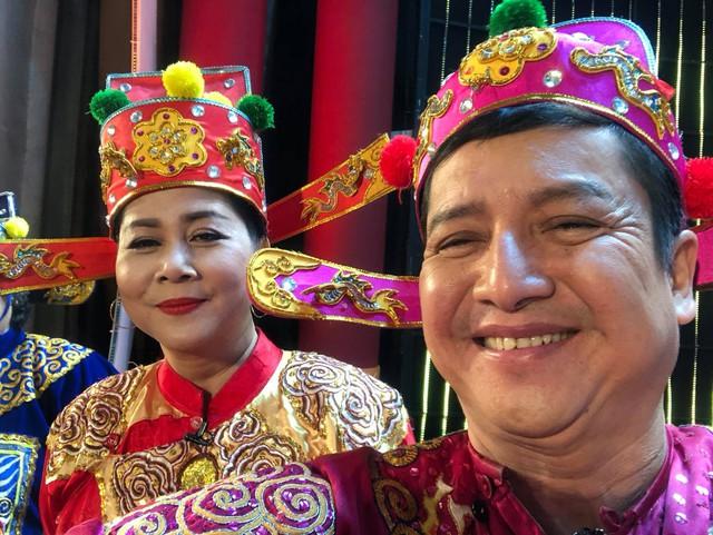 Táo Giao Thông Chí Trung nói lời chia tay Gặp nhau cuối năm sau 15 năm gắn bó - Ảnh 1.