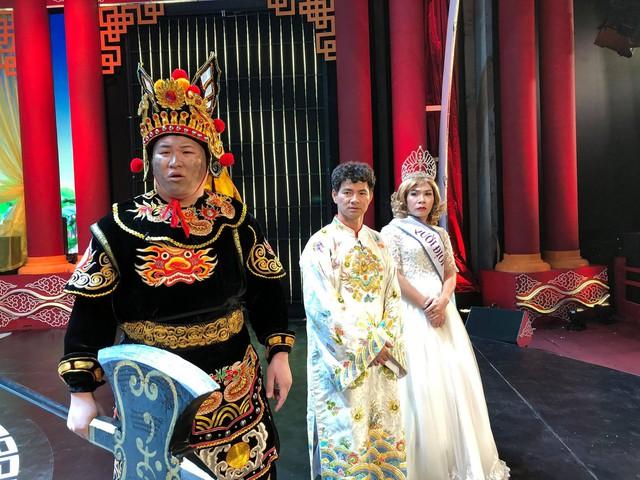 Táo Giao Thông Chí Trung nói lời chia tay Gặp nhau cuối năm sau 15 năm gắn bó - Ảnh 3.