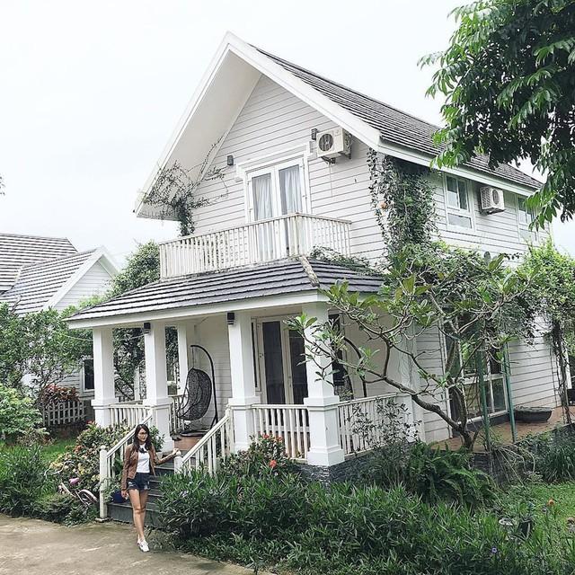 Xu hướng chọn bất động sản ven đô Hà Nội ngày càng đa dạng - Ảnh 1.