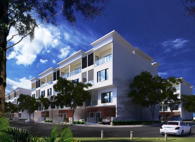 FLC Group ra mắt dự án Khu đô thị FLC Eco Charm tại Đà Nẵng - Ảnh 1.