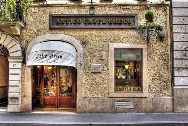 5 quán cà phê siêu sang chảnh hàng đầu thế giới: Không gian thư giãn của giới thượng lưu - Ảnh 1.