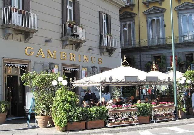5 quán cà phê siêu sang chảnh hàng đầu thế giới: Không gian thư giãn của giới thượng lưu - Ảnh 3.