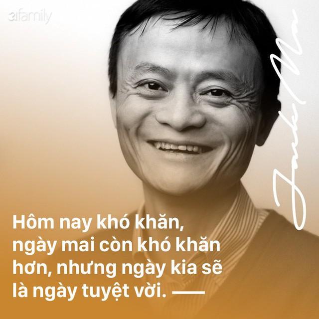 Những bài học dạy con trưởng thành sau thất bại đáng học tập từ tỉ phú Jack Ma - Ảnh 4.