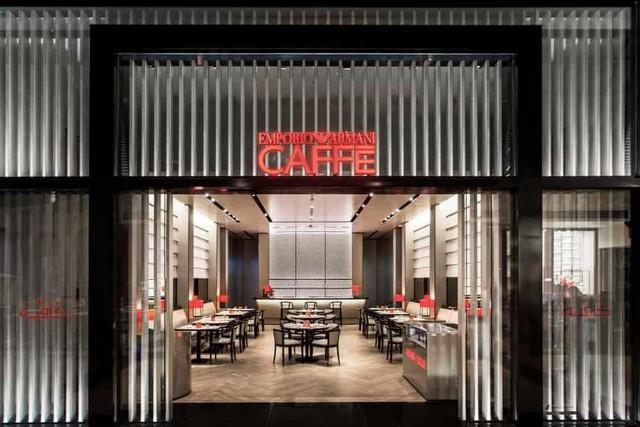 5 quán cà phê siêu sang chảnh hàng đầu thế giới: Không gian thư giãn của giới thượng lưu - Ảnh 5.