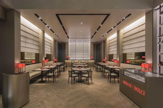 5 quán cà phê siêu sang chảnh hàng đầu thế giới: Không gian thư giãn của giới thượng lưu - Ảnh 6.