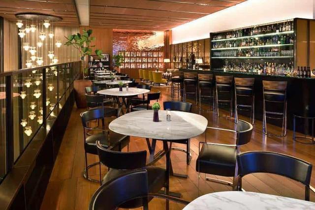 5 quán cà phê siêu sang chảnh hàng đầu thế giới: Không gian thư giãn của giới thượng lưu - Ảnh 8.