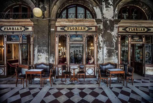 5 quán cà phê siêu sang chảnh hàng đầu thế giới: Không gian thư giãn của giới thượng lưu - Ảnh 9.
