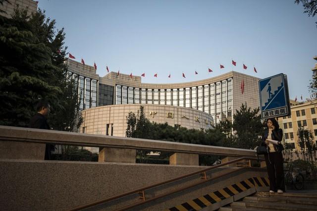 S&P Global nhăm nhe thị trường trái phiếu 11.000 tỷ USD của Trung Quốc - Ảnh 1.