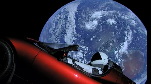 Cả thế giới ăn mừng tên lửa của Elon Musk phóng thành công, quên mất việc Tesla vừa báo lỗ kỷ lục - Ảnh 2.