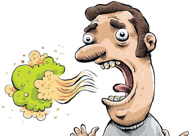 Nhận biết dấu hiệu viêm loét dạ dày trong những ngày Tết mà nhiều người thường hay chủ quan - Ảnh 4.