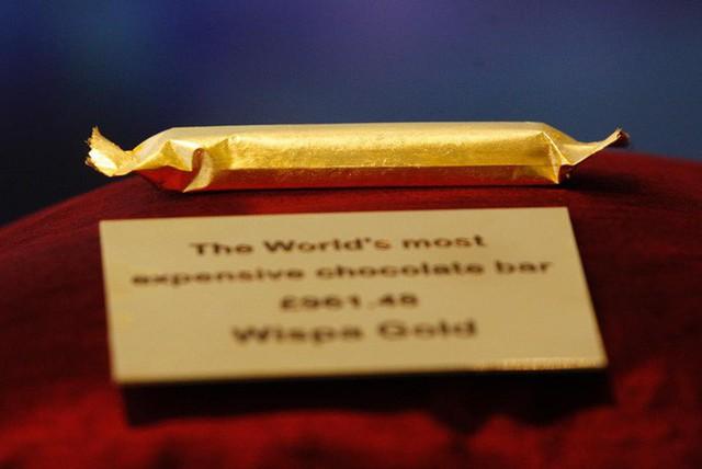 Choáng với quà Valentine chỉ hội nhà giàu mới dám mua tặng, có món quà lên tới 34 tỷ đồng - Ảnh 6.