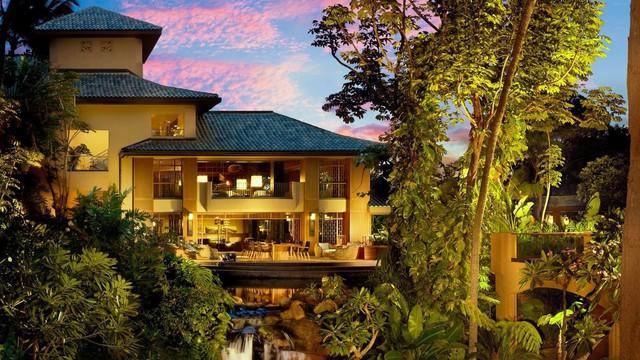 Tỷ phú Larry Ellison tậu hòn đảo lớn thứ 6 tại Hawaii và biến nơi đây thành khu nghỉ dưỡng xa hoa bậc nhất  - Ảnh 2.