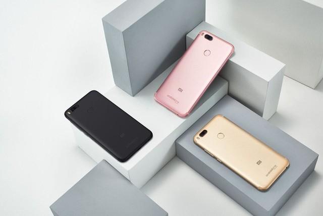 Xiaomi tuyên bố sẽ vượt mặt Huawei, Oppo, Vivo để đứng đầu thị trường smartphone Trung Quốc trong 10 quý tới - Ảnh 1.
