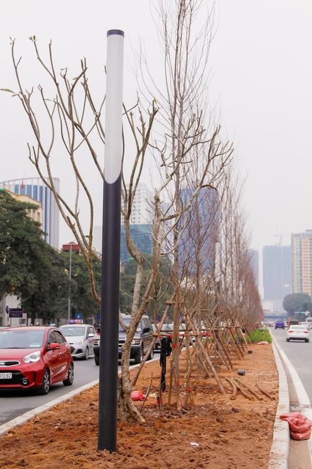 Ngắm đường 10 làn xe đẹp nhất Việt Nam tại Hà Nội - Ảnh 10.