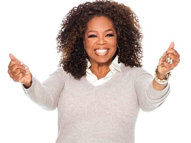 Tỷ phú tự thân Oprah Winfrey chia sẻ bài học lớn nhất để đạt được thành công: Nói ít làm nhiều, tất cả phụ thuộc vào hành động của bạn! - Ảnh 1.