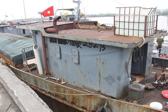 170 tấn thịt trâu Trung Quốc mập mờ suýt vào Việt Nam - Ảnh 1.