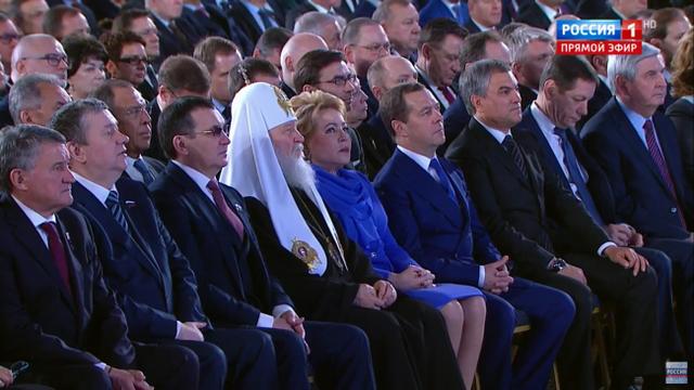 TĐLB của ông Putin: Hạm đội Bắc Cực của Nga sẽ là đội tàu hùng mạnh nhất trên thế giới - Ảnh 4.