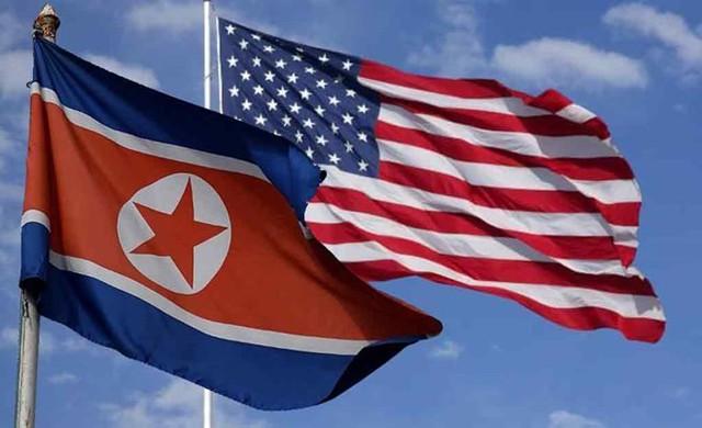Nhà Trắng nêu điều kiện gặp mặt thượng đỉnh Mỹ-Triều Tiên - Ảnh 1.