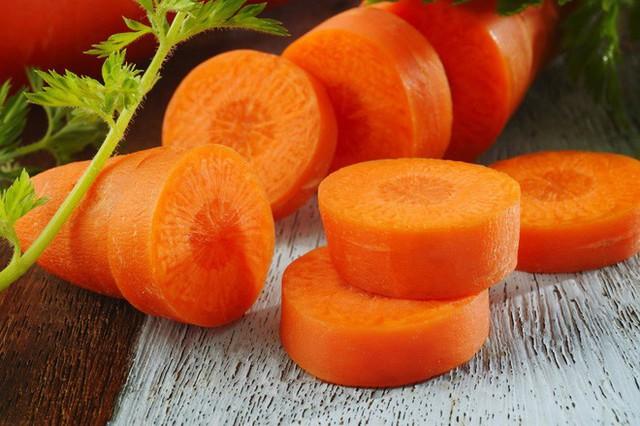 Chuyên gia tiết lộ 5 loại rau được công nhận là có tác dụng phòng chống ung thư hàng đầu - Ảnh 2.