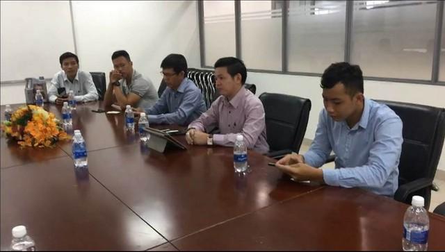 Ô tô bị lỗi nguy hiểm, Tổng Giám đốc kiện Ford Việt Nam - Ảnh 2.