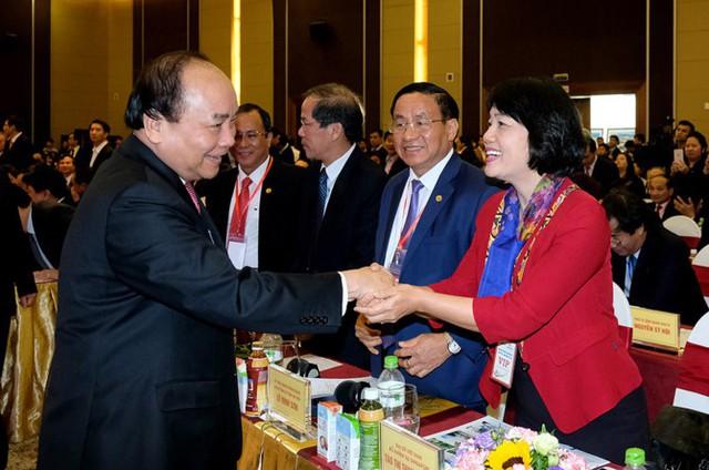 """Thủ tướng Chính phủ: Tin tưởng sẽ có """"Kỳ tích sông Lam"""" tại Nghệ An - Ảnh 1."""