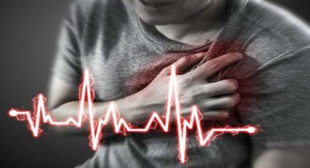 Đau xương sườn là dấu hiệu của những vấn đề về sức khỏe nguy hiểm này - Ảnh 2.