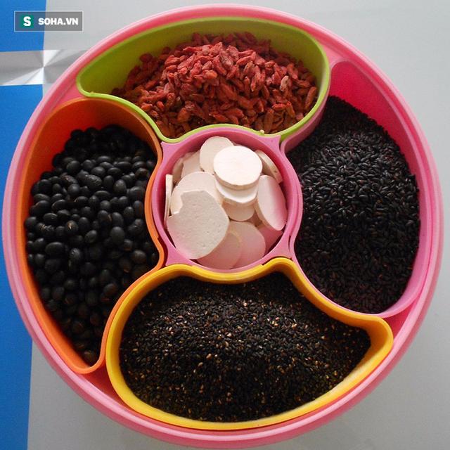 Chăm sóc thận nghĩa là dưỡng sinh mệnh: Hãy thử món ăn dưỡng thận của Đông y - Ảnh 2.