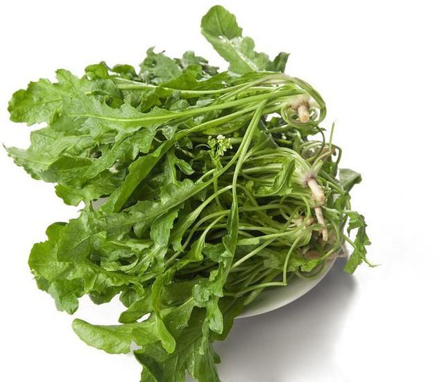 Chuyên gia tiết lộ 5 loại rau được công nhận là có tác dụng phòng chống ung thư hàng đầu - Ảnh 4.