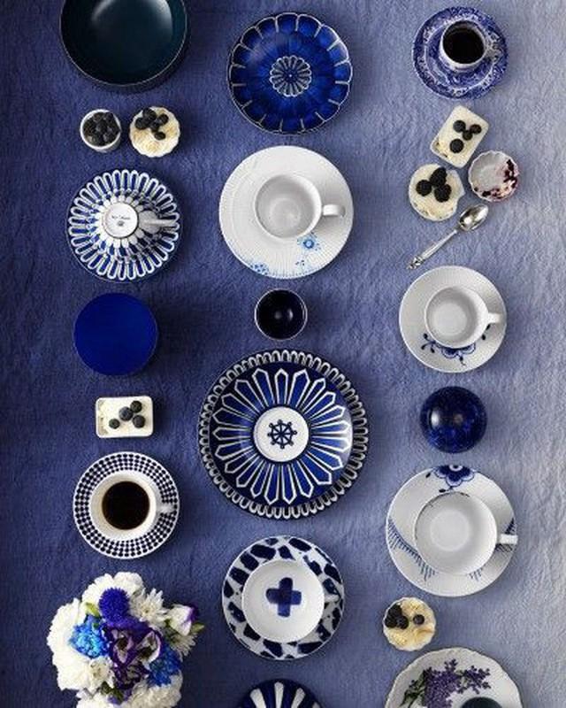 Khi thời trang xa xỉ lấn sân sang đồ gia dụng: một bộ ly uống trà cũng mất cả ngàn đô - Ảnh 4.