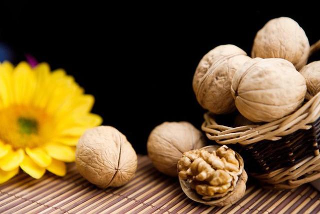 Chăm sóc thận nghĩa là dưỡng sinh mệnh: Hãy thử món ăn dưỡng thận của Đông y - Ảnh 4.