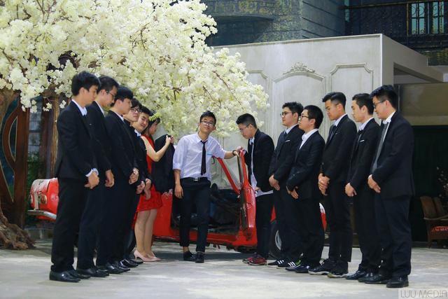 Nhận học bổng du học Mỹ gần 5 tỷ đồng, nam sinh Hà Nội muốn tạo ra robot bác sĩ tâm lý - Ảnh 8.