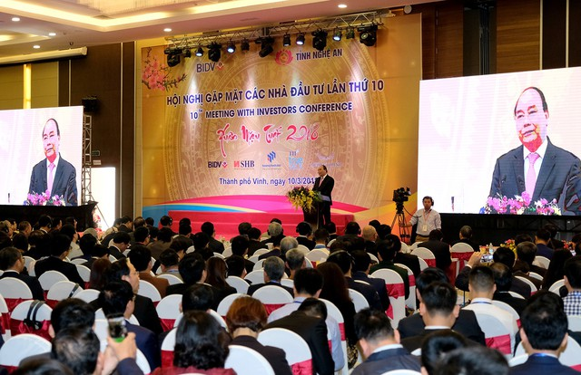 Tập đoàn FLC, Hemaraj … rót hơn chục nghìn tỷ đồng đầu tư vào Nghệ An - Ảnh 1.
