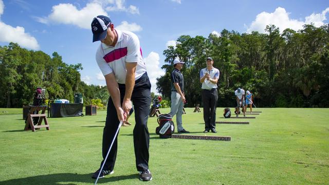 Golf: Từ môn thể thao thượng lưu tới mảnh đất màu mỡ cho nhà đầu tư? - Ảnh 2.