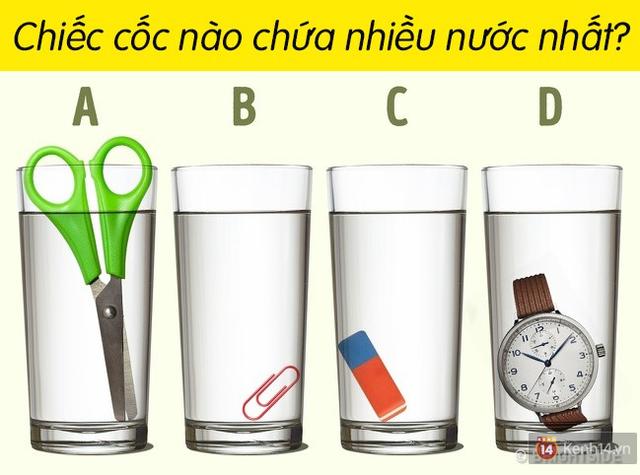 Trả lời được chùm câu đố đơn giản này chứng tỏ đầu óc bạn thuộc dạng siêu logic - Ảnh 2.