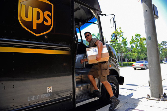 Nghe cách UPS chống chuyển nhầm đồ chỉ bằng tai nghe trị giá 8 USD, dùng dữ liệu để phân tích khi nào nên rửa xe - Ảnh 2.