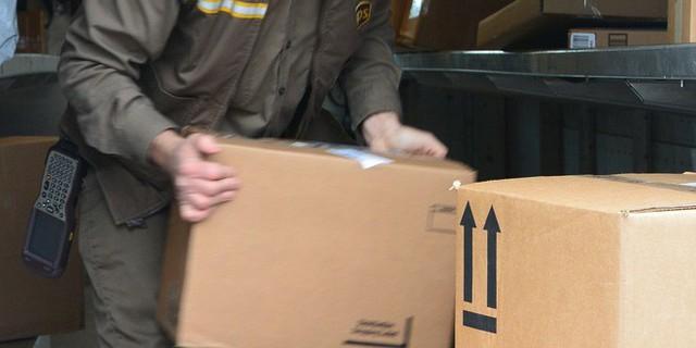 Nghe cách UPS chống chuyển nhầm đồ chỉ bằng tai nghe trị giá 8 USD, dùng dữ liệu để phân tích khi nào nên rửa xe - Ảnh 4.