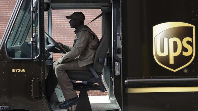 Nghe cách UPS chống chuyển nhầm đồ chỉ bằng tai nghe trị giá 8 USD, dùng dữ liệu để phân tích khi nào nên rửa xe - Ảnh 6.