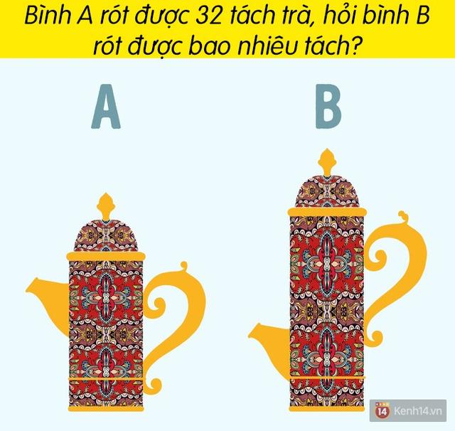 Trả lời được chùm câu đố đơn giản này chứng tỏ đầu óc bạn thuộc dạng siêu logic - Ảnh 8.