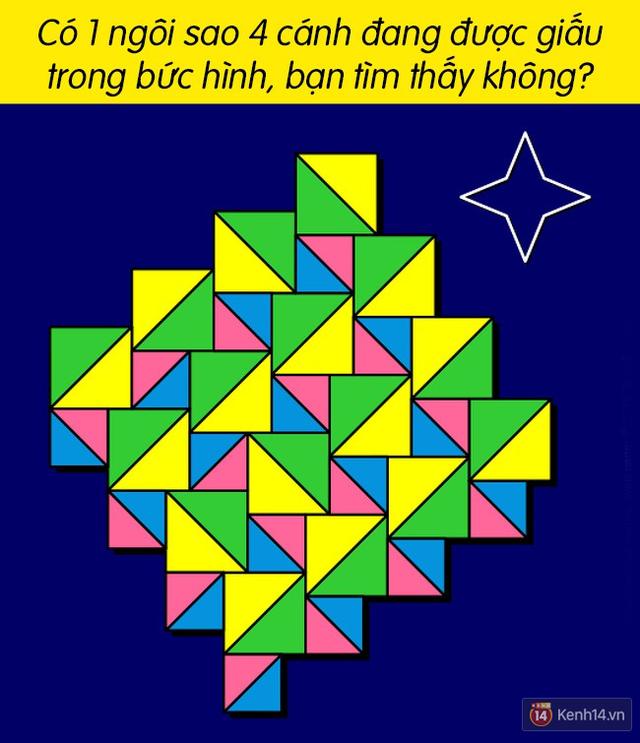 Trả lời được chùm câu đố đơn giản này chứng tỏ đầu óc bạn thuộc dạng siêu logic - Ảnh 10.